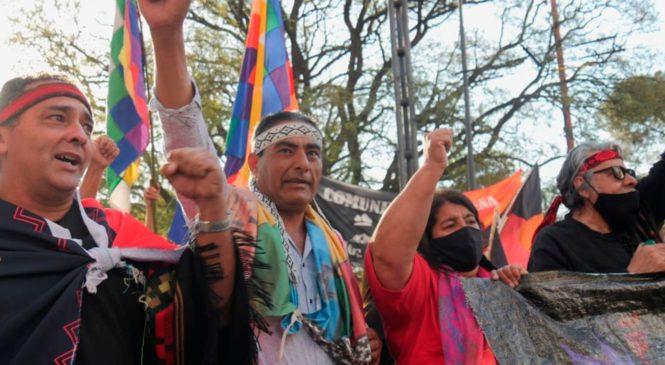 Histórico día para los pueblos originarios de Córdoba