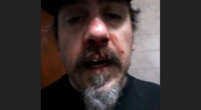 Violencia en Gastronómicos Rosario: 'no te metas más con el sindicato'