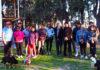 Encuentro de comunidades indígenas de Tigre y Escobar en el Delta del Paraná