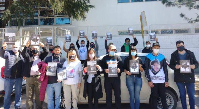 Caso Lucas Verón: El fiscal Tahtagian podrá ser indagado por su actuación