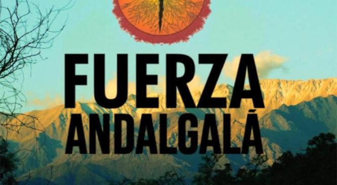 Carta colectiva de la juventud de Andalgalá al presidente