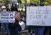 """Jornada nacional de lucha: """"La deuda es con el pueblo, no con el FMI"""""""