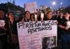 Comenzó en San Martín el juicio por el femicidio de Araceli Fulles