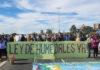 Multisectorial pide que Santa Fe denuncie a Entre Ríos por la devastación de las islas del Paraná