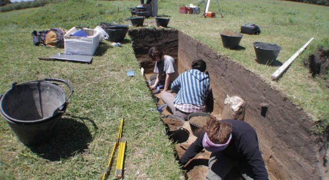 Tres Arroyos: piden la restitución de los restos óseos del sitio arqueológico Arroyo Seco