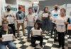 Se desarrolla el plan de lucha de la FATPREN en las emisoras de Radio Nacional de todo el país