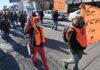 Salud: Nuevo paro de 120 horas en Chubut