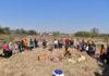 11 de octubre: la comunidad Tres Ombúes y un llamado a la resistencia en el territorio en recuperación