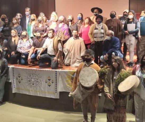 San Juan: más de 700 familias de pueblos originarios serán relevadas por el INAI
