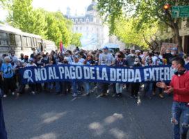Día de la Lealtad Peronista en Plaza de Mayo