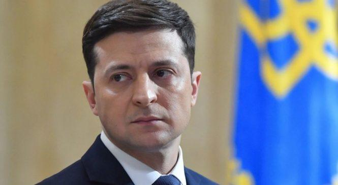 Los Pandora Papers se hacen sentir en Ucrania, Zelensky con la soga al cuello