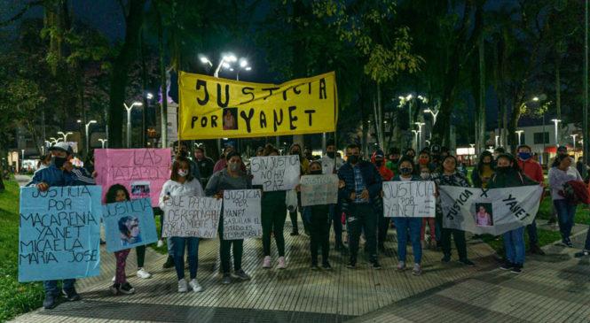A un mes del incendio en la Brigada Femenina de Concepción la fiscalía no avanza con la imputación