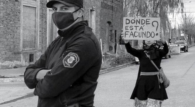 Cuatro décadas de desapariciones forzadas en Argentina