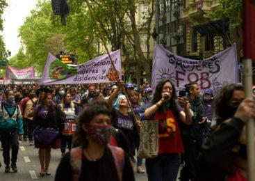 Encuentro Regional de Mujeres y Diversidades