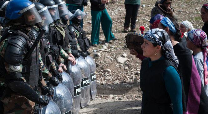 Piden alto a la persecución al pueblo nación mapuche