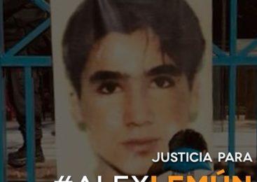 Este sábado es el veredicto en Tribunal de Angol por homicidio de Alex Lemún