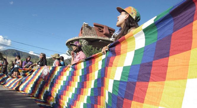 La dictadura minera de Andalgalá contra las mujeres