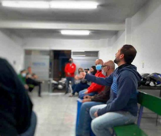 Córdoba: Los tercerizados de Bancor son trabajadores bancarios