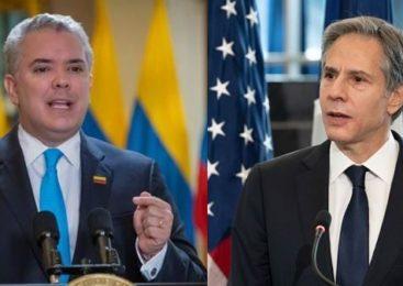 Teléfono para Duque: el Congreso colombiano quiere normalizar relaciones con Venezuela