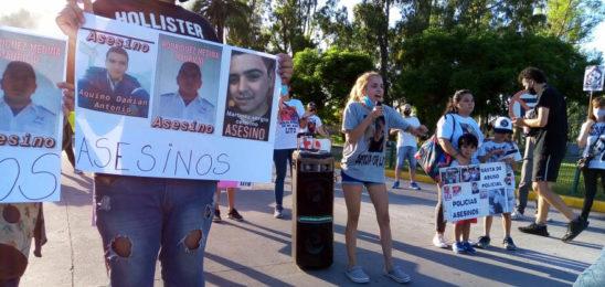 A un año del asesinato de Lito saldrán a la calle para exigir justicia