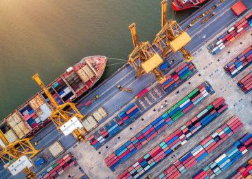 La crisis de la cadena de suministro global tiene que ver con el capitalismo, no con el Covid