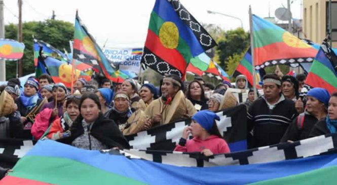 Cinco siglos igual: el colonialismo vive en forma de extractivismo