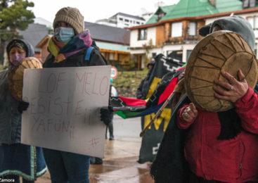 Indagan a Pablo Noceti por uno de los allanamientos en tierras mapuches durante la gestión de Patricia Bullrich