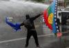 Chile: Tras el asesinato de Denisse Cortés, Piñera responde con más represión