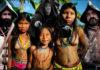 Violencia sexual contra las mujeres indígenas en la conquista del Nuevo Mundo.